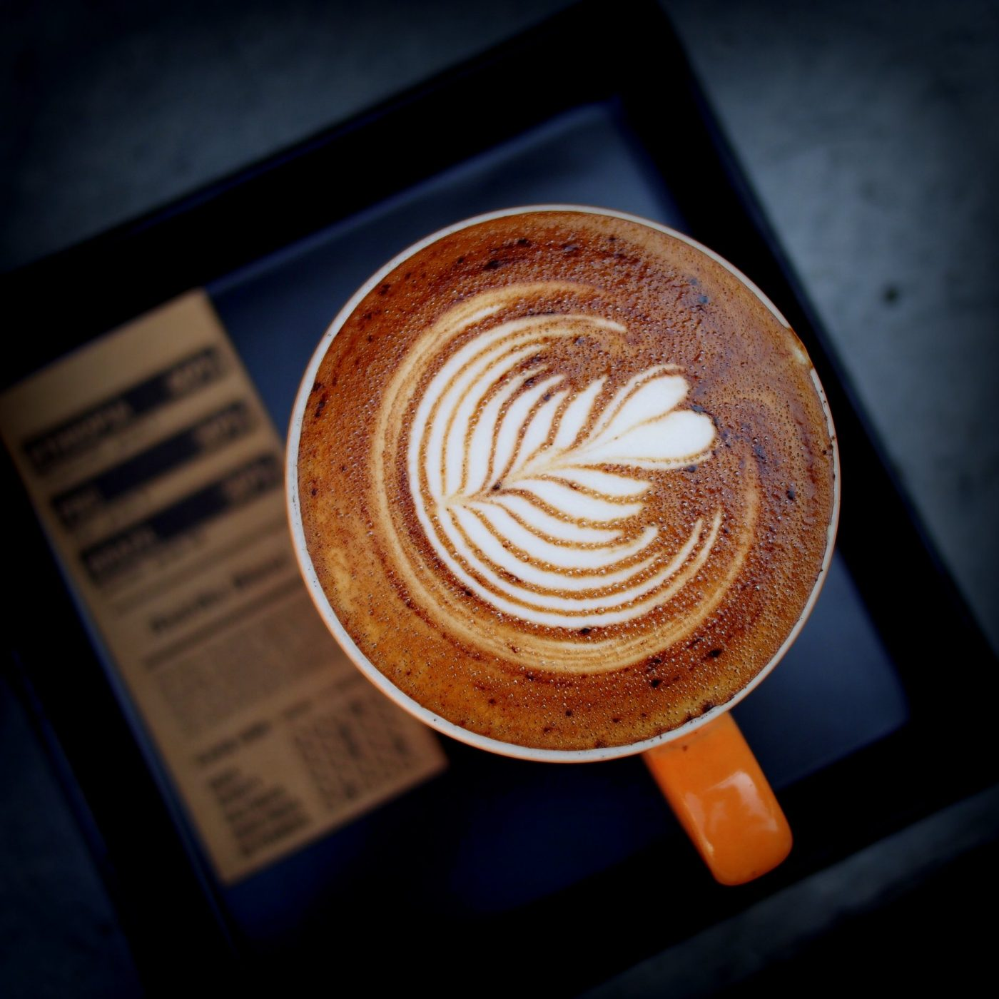Can Coffee connect you to your spirituality?