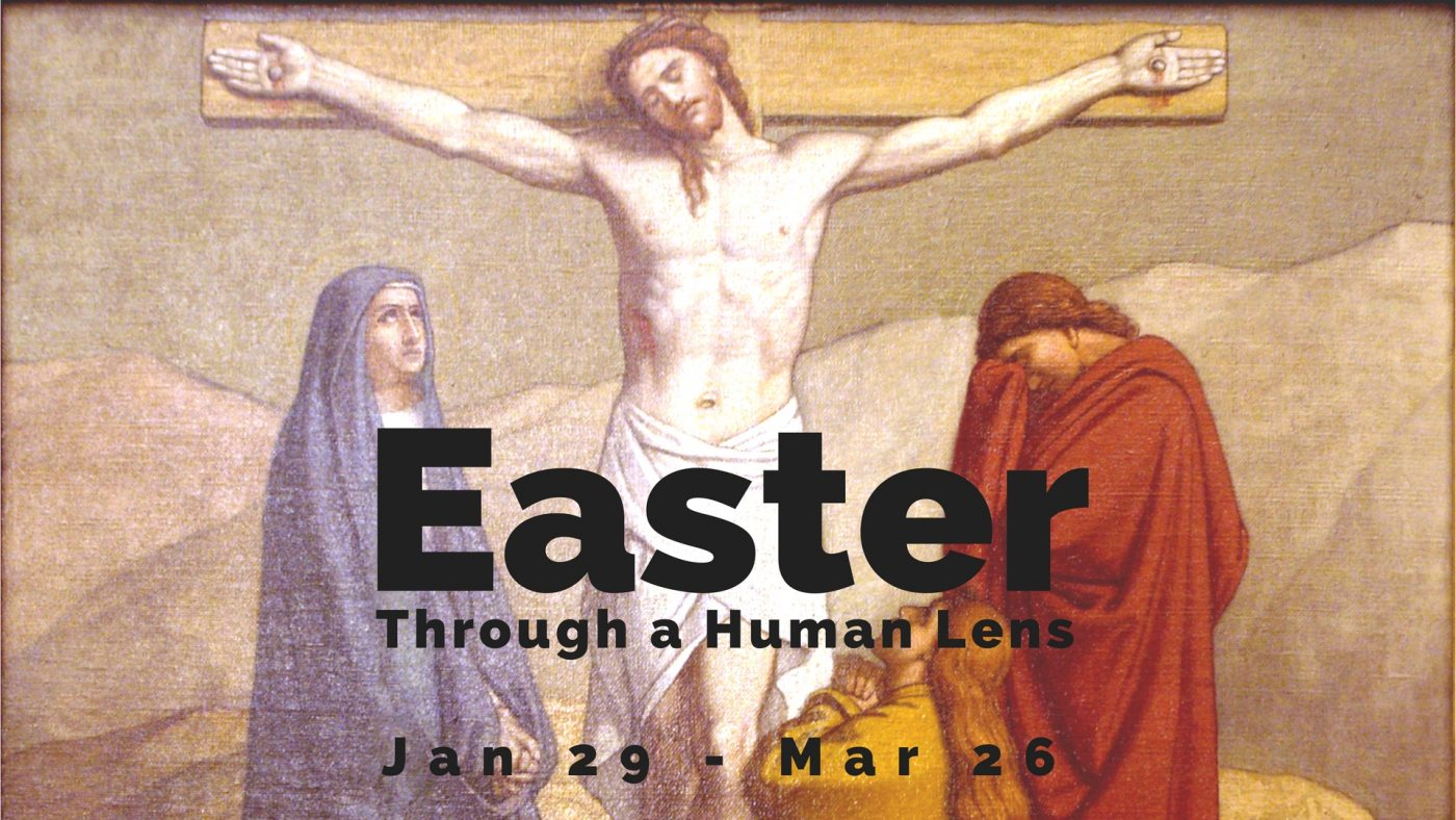 Easter – Through the Lens of the Jews