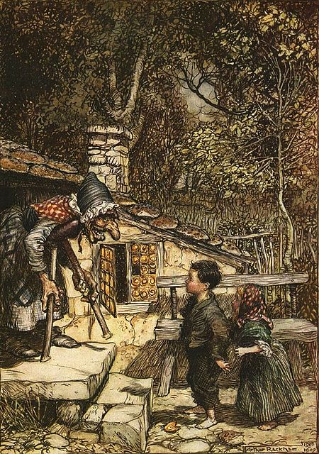 The Ancient Wisdom of Numbers – The Hansel and Gretel Approach
