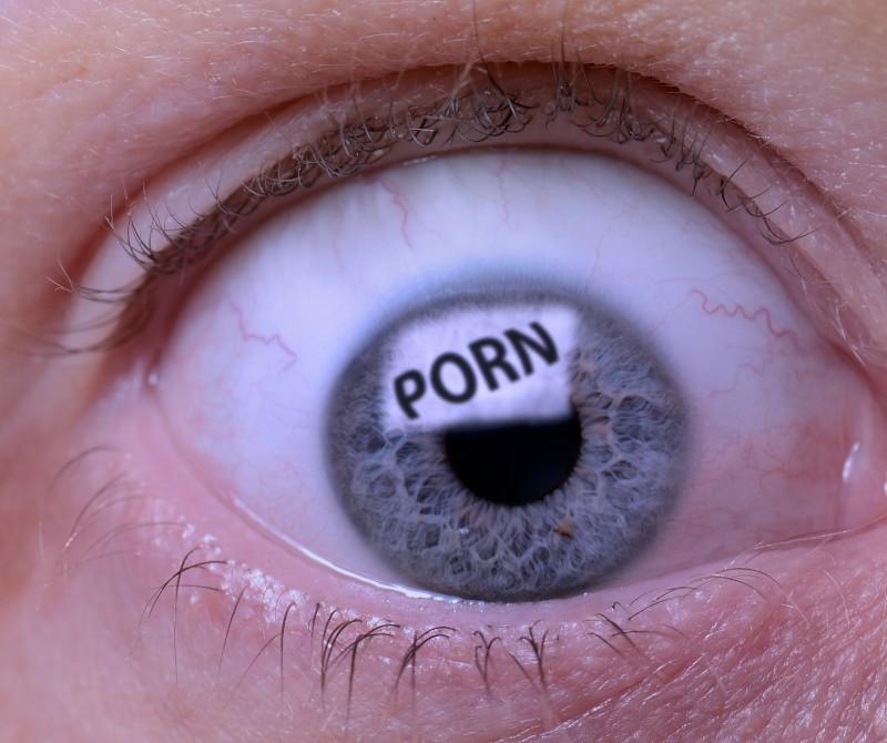 Love Your Porn Addict Neighbor