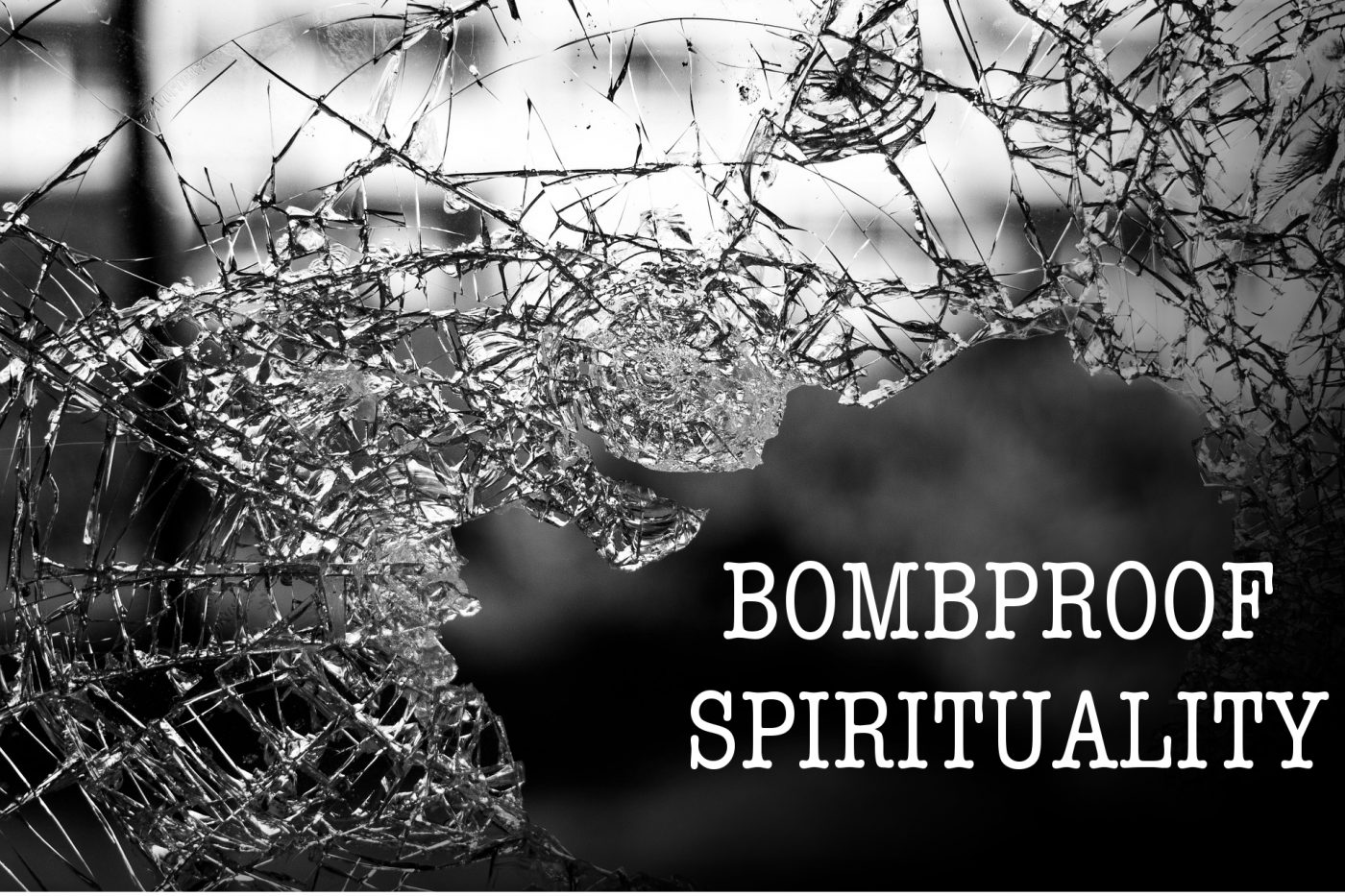 Bombproof – Religion… the opium of the people
