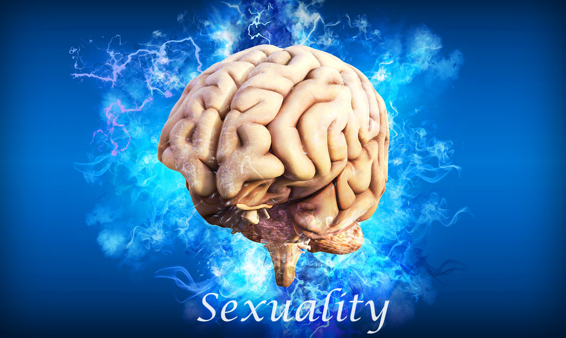 The Physicality of Your Sexuality